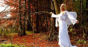 A kozmikus és a földi energiák közötti harmónia angyala Neked is segíthet