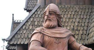 A vikingek szakrális-mágikus kardokat akartak kovácsolni, így fedezték fel az acélt, egy hátborzongató eljárással