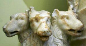 Megtalálta a Pokol kapuját a régészek egy csoportja, és ezt tárgyi leletek is bizonyítják