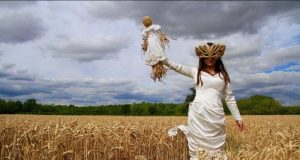 Lughnasadh, avagy Lammas ünnepe: augusztus 1.