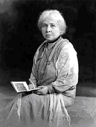 Margaret Murray - az ő romantikus fantáziálgatása alapozta meg a modern boszorkánykultuszt