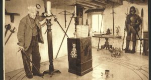 A Wicca vallás eredete: Gardner és Crowley, szabadkőművesség és a Golden Dawn