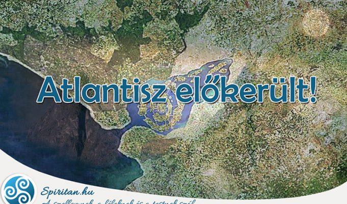 Atlantisz előkerült, avagy bizonyítottan létezett a szigetállam, 1. rész: a föníciaiak és Haiti