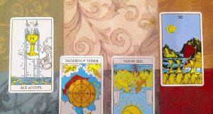 Hogyan érdemes értelmezni a fordított Tarot kártyákat balsejtelem nélkül?