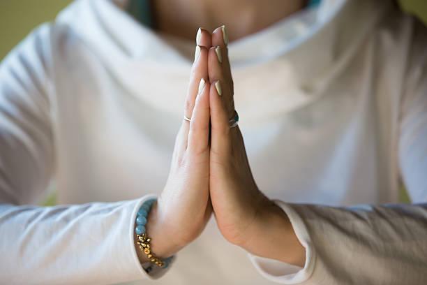 Mindennapi reggelköszöntő ima