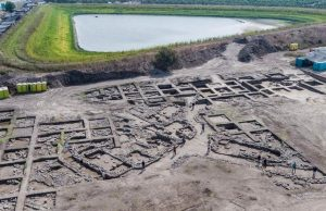 Szodoma pusztulását egy ősi, égből érkezett kataklizma okozhatta – megtalálhatták Szodomát és Gomorrát